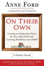On Their Own Hardcover  by Anne Ford
