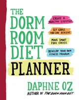 The Dorm Room Diet Planner