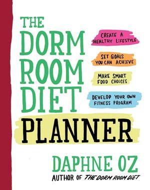 The Dorm Room Diet Planner book image
