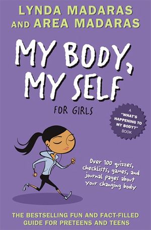 My Body, My Self for Girls book image