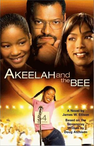 Akeelah and the Bee book image