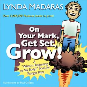 On Your Mark, Get Set, Grow! book image