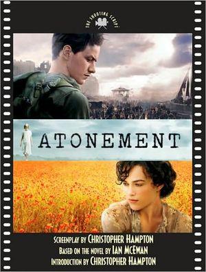 Atonement book image