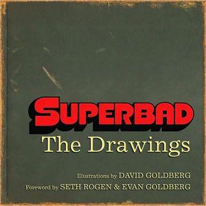 Superbad book image