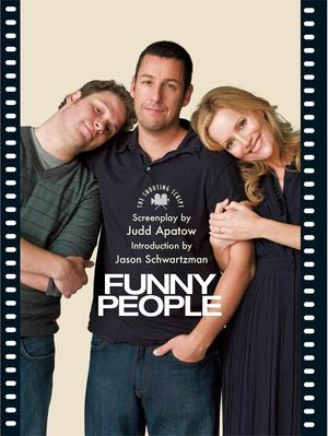 Funny People book image