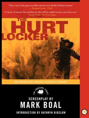 The Hurt Locker book image