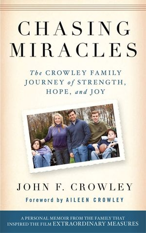 Chasing Miracles book image