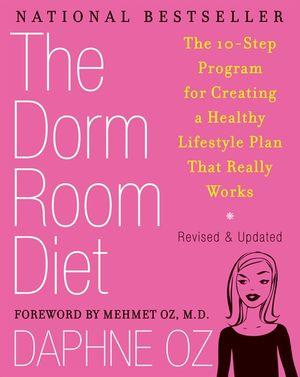 The Dorm Room Diet book image