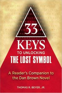 33-keys-to-unlocking-the-lost-symbol