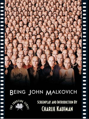 Being John Malkovich book image