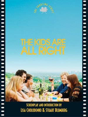 The Kids are All Right book image