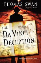 The Da Vinci Deception Paperback  by Thomas Swan