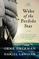 Wake of the Perdido Star