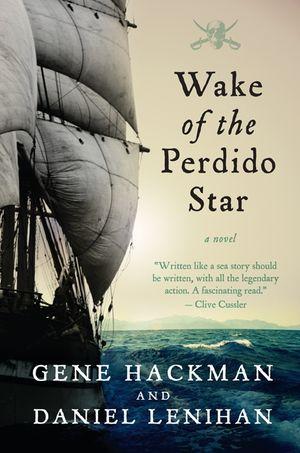 Wake of the Perdido Star book image