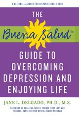 Buena Salud Guide to Overcoming Depression and Enjoying Life