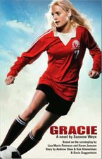 Gracie eBook  by Suzanne Weyn