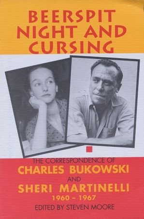 Beerspit Night and Cursing Paperback  by Charles Bukowski