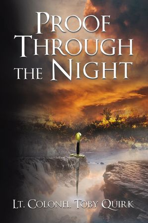 Proof Through the Night: A Supernatural Thriller