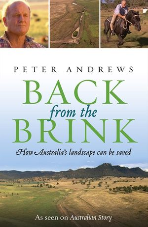 Back from the Brink book image