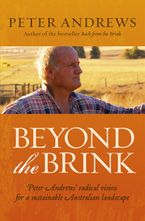 Beyond the Brink eBook  by Peter Andrews