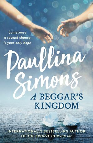 A Beggar's Kingdom eBook  by Paullina Simons