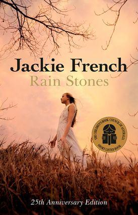 Rain Stones 25th Anniversary Edition