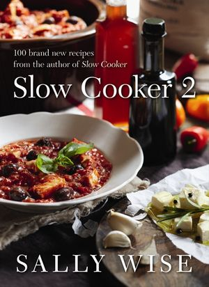Slow Cooker 2 book image