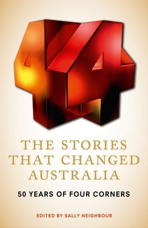 The Stories That Changed Australia book image