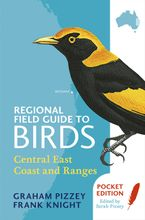 Regional Field Guide to Birds eBook  by G Pizzey