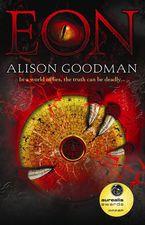 Eon - Alison Goodman