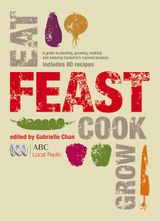 Feast: Grow, Cook, Eat