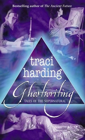Ghostwriting: Tales of the Supernatural book image
