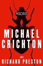 Micro eBook  by Michael Crichton
