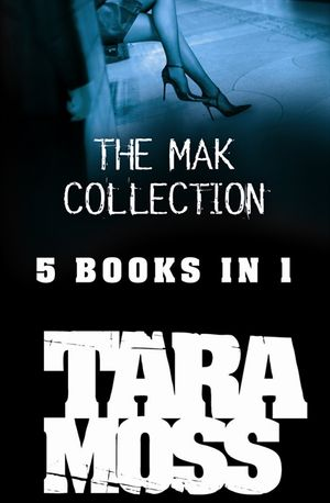 The Mak Collection book image