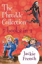 The Phredde Collection