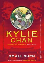 Small Shen eBook  by Kylie Chan