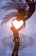 Heaven (Halo, book 3)