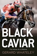 Black Caviar eBook  by G Whateley