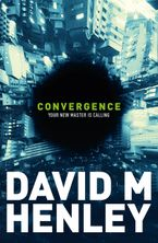 Convergence eBook  by David M Henley