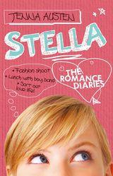 The Romance Diaries: Stella
