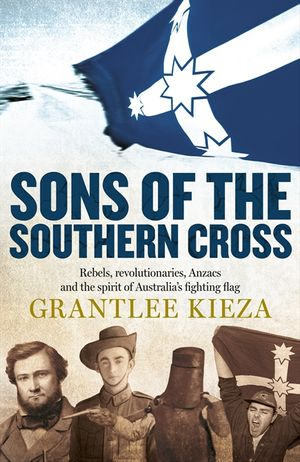 Sons Of The Southern Cross book image