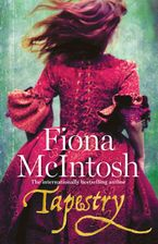 Tapestry eBook  by Fiona McIntosh
