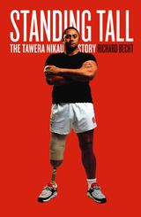Standing Tall: The Tawera Nikau Story
