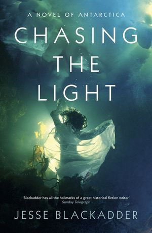 Chasing the Light book image