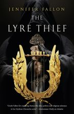 The Lyre Thief eBook  by Jennifer Fallon