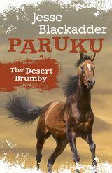 Paruku: The Desert Brumby