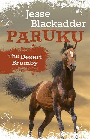 Paruku book image
