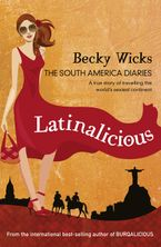 Latinalicious eBook  by Becky Wicks