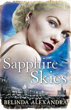 Sapphire Skies eBook  by Belinda Alexandra