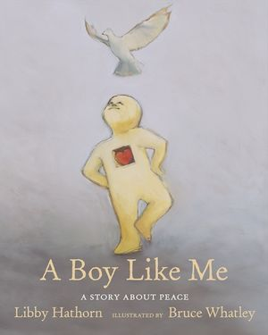 A Boy Like Me book image